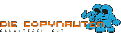 Logo Copynauten